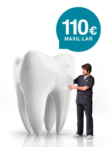 Emblanquiment Dental