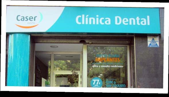Clinica Zaragoza Avd. San Jose